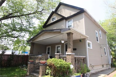 15301 Daniel Ave, Cleveland, OH 44110 - MLS#: 4037971