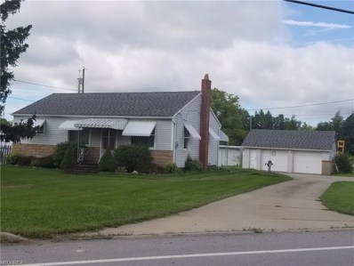 46384 Telegraph Rd, Amherst, OH 44001 - MLS#: 4037972