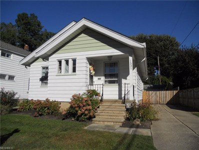 1531 Bidwell Ave, Rocky River, OH 44116 - MLS#: 4037991