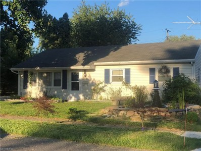 2410 Willowrow Ave NORTHEAST, Canton, OH 44705 - MLS#: 4038047