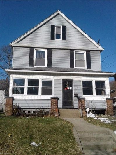710 Sumner St, Akron, OH 44311 - MLS#: 4038078
