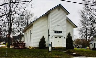 32 Pleasant St, Wakeman, OH 44889 - MLS#: 4038082