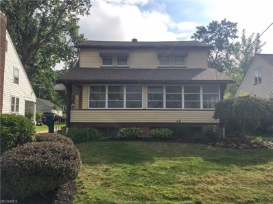 813 Lincoln Ave, Niles, OH 44446 - MLS#: 4038103
