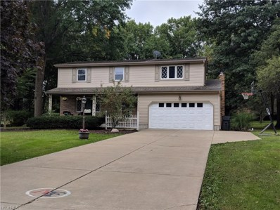 4303 Timberbrook Dr, Canfield, OH 44406 - MLS#: 4038115