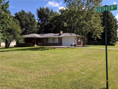 16955 Northview Dr, Strongsville, OH 44136 - MLS#: 4038116