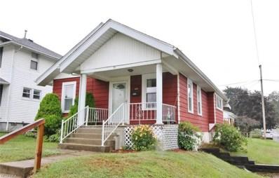 439 VanHorn, Zanesville, OH 43701 - MLS#: 4038137