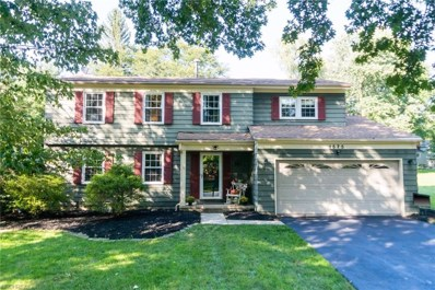 1575 Barlow Rd, Hudson, OH 44236 - MLS#: 4038144