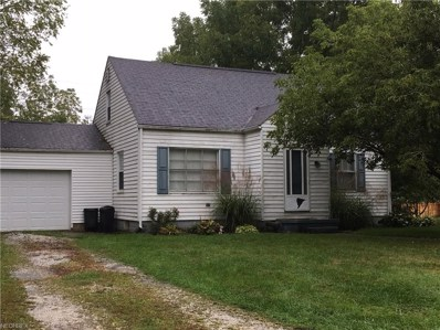 123 32nd St SOUTHWEST, Canton, OH 44706 - MLS#: 4038149
