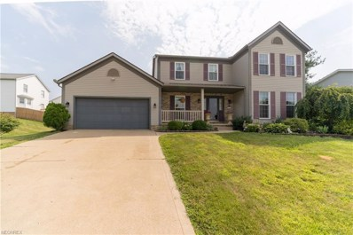568 Woodcrest Dr, Wadsworth, OH 44281 - MLS#: 4038156