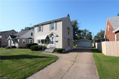1935 E 36th St, Lorain, OH 44055 - MLS#: 4038199