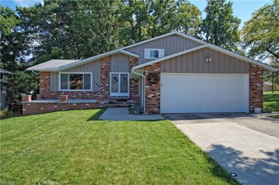 2585 Nelson Blvd, Parma, OH 44134 - MLS#: 4038208