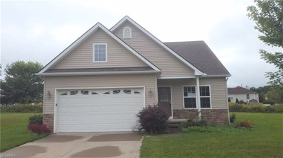 14708 Steeplechase Dr, Middlefield, OH 44062 - MLS#: 4038239