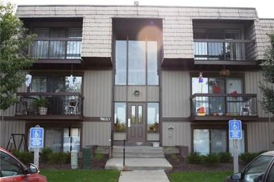 9610 Cove Dr UNIT B15, North Royalton, OH 44133 - MLS#: 4038247