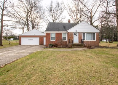 4628 Ammon Road, South Euclid, OH 44143 - #: 4038264
