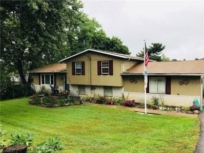 4210 Stump, Navarre, OH 44662 - MLS#: 4038265