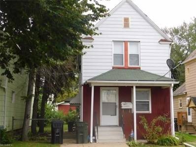 114 Irondale St, Elyria, OH 44035 - MLS#: 4038293