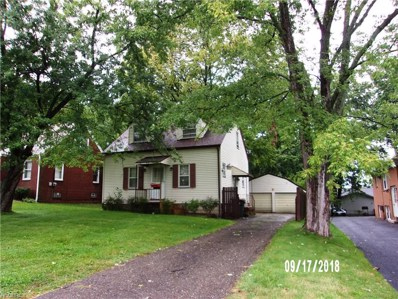 44 Gertrude Ave, Youngstown, OH 44512 - MLS#: 4038314