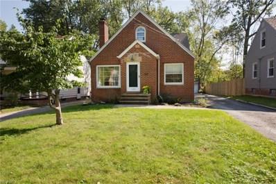 1323 Dorsh Rd, South Euclid, OH 44121 - MLS#: 4038330