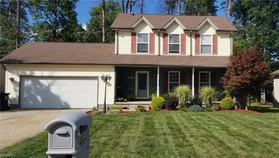 4864 Shadow Oak Dr, Youngstown, OH 44515 - MLS#: 4038345