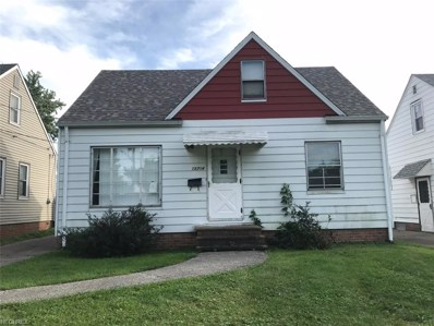 15704 Turney Rd, Maple Heights, OH 44137 - MLS#: 4038368