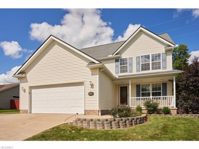 3189 Pine Hollow Dr, Ravenna, OH 44266 - MLS#: 4038375