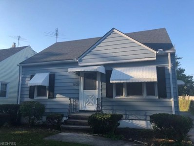 14014 Clifford Ave, Cleveland, OH 44135 - MLS#: 4038376