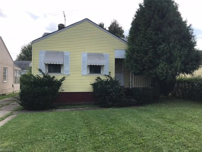 12310 Garland Ave, Garfield Heights, OH 44125 - MLS#: 4038393
