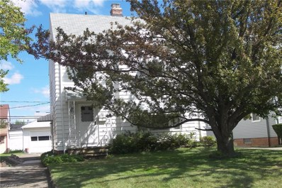 297 E 195th St, Cleveland, OH 44119 - MLS#: 4038401