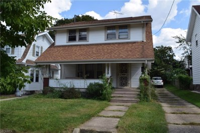 1073 Woodward Ave, Akron, OH 44310 - MLS#: 4038415