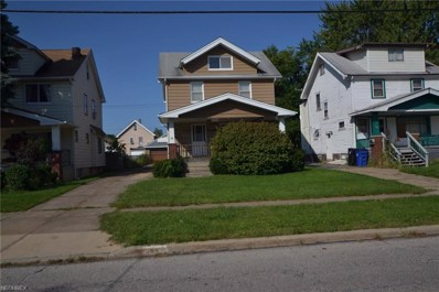 3448 W 98th St, Cleveland, OH 44102 - MLS#: 4038423