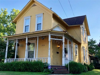 524 Crosby St, Akron, OH 44302 - MLS#: 4038425