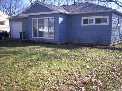 8963 Lynnhaven Rd, Parma Heights, OH 44130 - MLS#: 4038429