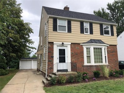 4517 Golfway Rd, South Euclid, OH 44121 - MLS#: 4038444