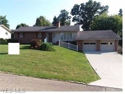 1635 Tuscarawas Ave, Coshocton, OH 43812 - MLS#: 4038461