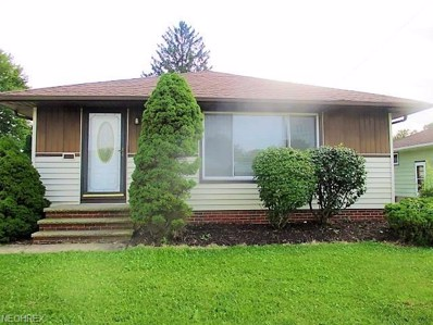 14300 Wheeler Rd, Maple Heights, OH 44137 - MLS#: 4038466