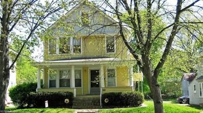 439 N Buckeye St, Wooster, OH 44691 - MLS#: 4038474