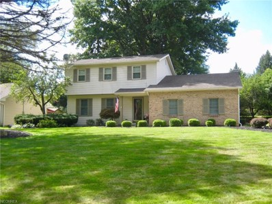 6160 Tippecanoe Rd, Canfield, OH 44406 - MLS#: 4038480