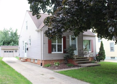 9209 Fernhill Ave, Parma, OH 44129 - MLS#: 4038488