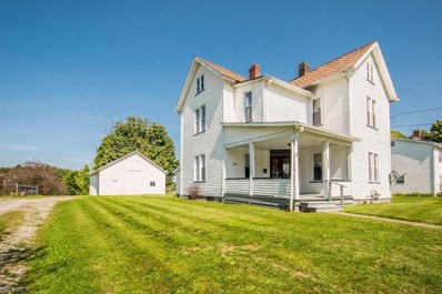 309 Ridge St, Leetonia, OH 44431 - MLS#: 4038497
