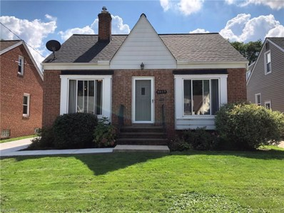 3007 Hearthstone Rd, Parma, OH 44134 - MLS#: 4038502