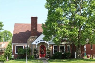 603 Granard Pky, Steubenville, OH 43952 - MLS#: 4038505