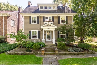 2902 Corydon Rd, Cleveland Heights, OH 44118 - MLS#: 4038519