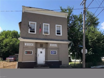 7702 Canton Ave, Cleveland, OH 44105 - MLS#: 4038586