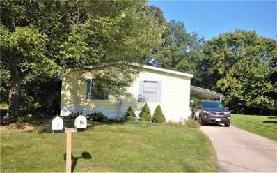 16 Michael, Olmsted Township, OH 44138 - MLS#: 4038588