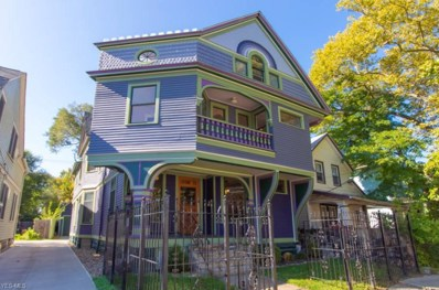 1840 W 44th St, Cleveland, OH 44113 - MLS#: 4038604