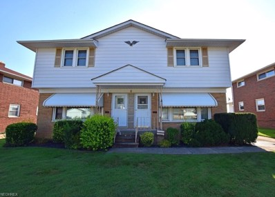 1239 Bonnie Ln, Mayfield Heights, OH 44124 - MLS#: 4038662