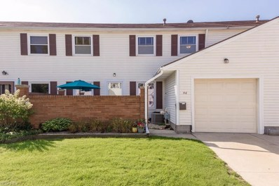 56 Mansfield Ct, Mentor, OH 44060 - MLS#: 4038663