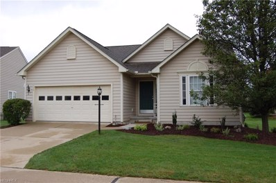 574 Shallow Creek Cir, Northfield Center, OH 44067 - MLS#: 4038666