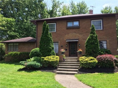 19449 Westwood Dr, Strongsville, OH 44149 - MLS#: 4038677