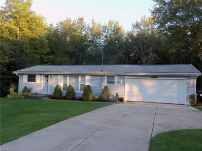 4747 Parkview Rd, West Farmington, OH 44491 - MLS#: 4038714